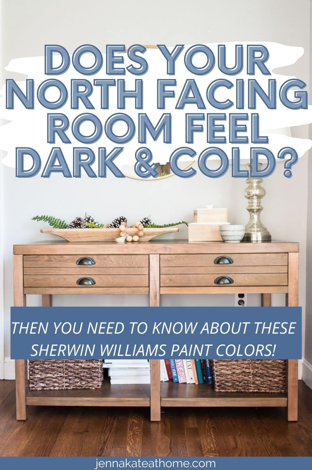 best paint colors for north facing rooms pin